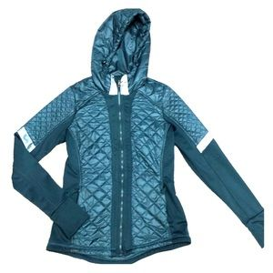 Athleta Rock Spring Insulated Jacket
